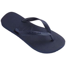 havaianas Top - Sandalias - azul